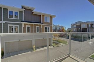 Photo 23: 105 AUBURN BAY Square SE in Calgary: Auburn Bay Row/Townhouse for sale : MLS®# C4278130