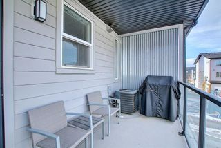 Photo 34: 201 135 Redstone Walk NE in Calgary: Redstone Apartment for sale : MLS®# A1060220