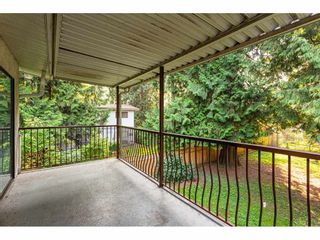 "Photo 34: 3625 208 Street in Langley: Brookswood Langley House for sale in ""Brookswood"" : MLS®# R2496320"