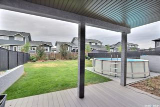 Photo 44: 46 Hinz Place in Prince Albert: Crescent Acres Residential for sale : MLS®# SK867436