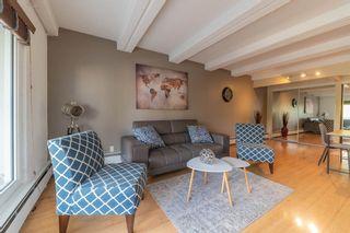 Photo 8: 611 9918 101 Street in Edmonton: Zone 12 Condo for sale : MLS®# E4253191