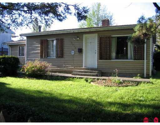 Main Photo: 13565 88A Avenue in Surrey: Queen Mary Park Surrey House for sale : MLS®# F2711962