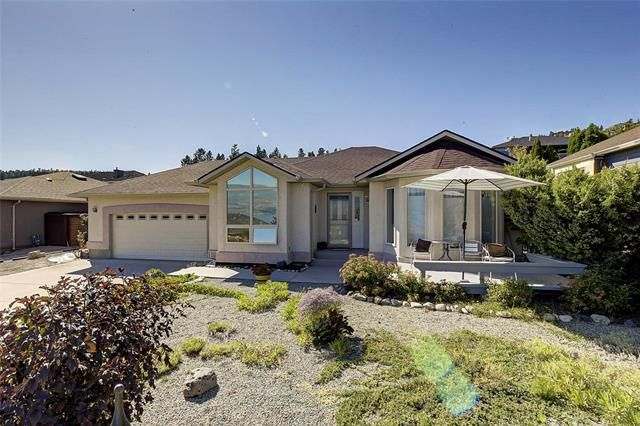 Main Photo: 1466 Rome Place in West Kelowna: LH - Lakeview Heights House for sale : MLS®# 10225879