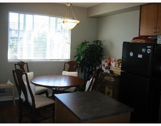 """Photo 9: 37 7733 HEATHER Street in Richmond: McLennan North Townhouse for sale in """"HEARTSTONE"""" : MLS®# V638024"""