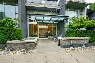 "Photo 2: 602 958 RIDGEWAY Avenue in Coquitlam: Central Coquitlam Condo for sale in ""THE AUSTIN"" : MLS®# R2585587"