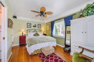 Photo 10: 2281 Edgelow St in VICTORIA: SE Arbutus Half Duplex for sale (Saanich East)  : MLS®# 762582