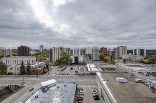 Photo 21: 1103 10130 114 Street in Edmonton: Zone 12 Condo for sale : MLS®# E4245704