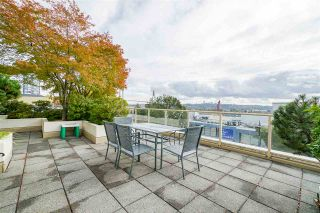 Photo 26: 501 328 CLARKSON STREET in New Westminster: Downtown NW Condo for sale : MLS®# R2519315