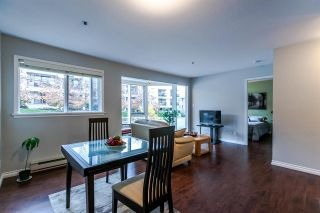 "Photo 5: 208 2238 ETON Street in Vancouver: Hastings Condo for sale in ""Eton Heights"" (Vancouver East)  : MLS®# R2121109"
