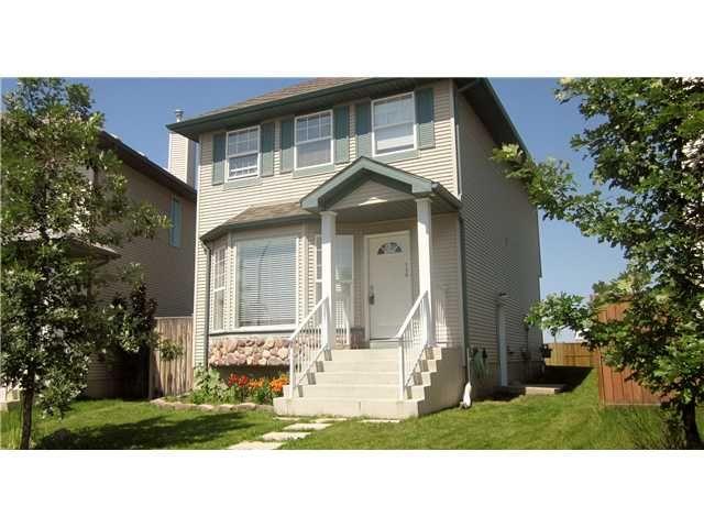 Main Photo: 126 CRAMOND Circle SE in CALGARY: Cranston Residential Detached Single Family for sale (Calgary)  : MLS®# C3522753