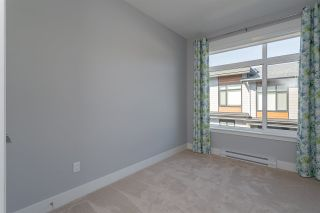 """Photo 24: 204 16488 64 Avenue in Surrey: Cloverdale BC Townhouse for sale in """"Harvest at Bose Farm"""" (Cloverdale)  : MLS®# R2446564"""