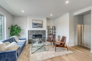 Photo 8: 98 23 Street NW in Calgary: West Hillhurst Row/Townhouse for sale : MLS®# A1066637