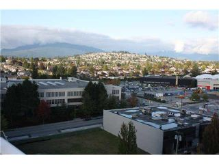 Photo 17: 1303 4400 BUCHANAN Street in Burnaby: Brentwood Park Condo for sale (Burnaby North)  : MLS®# V1088684