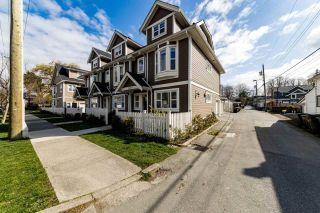 Photo 27: 3628 WINDSOR Street in Vancouver: Fraser VE Townhouse for sale (Vancouver East)  : MLS®# R2559673