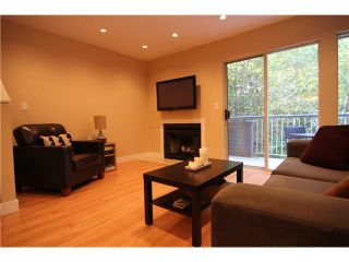 "Photo 7: 30 2978 WALTON Avenue in Coquitlam: Canyon Springs Townhouse for sale in ""CREEK TERRACE"" : MLS®# V1084582"