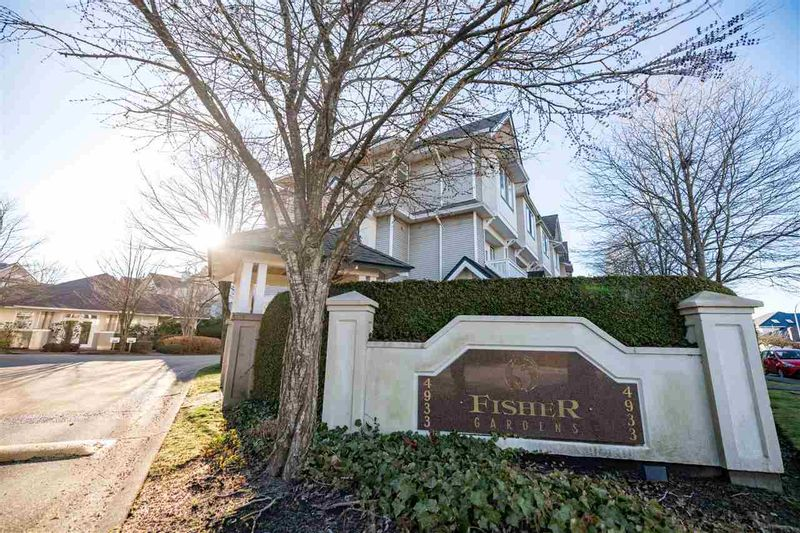 FEATURED LISTING: 22 - 4933 FISHER Drive Richmond