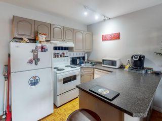 Photo 6: 506 11025 JASPER Avenue in Edmonton: Zone 12 Condo for sale : MLS®# E4251054