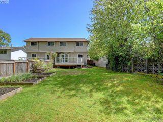 Photo 19: 4160 Borden St in VICTORIA: SE Lake Hill Half Duplex for sale (Saanich East)  : MLS®# 786805