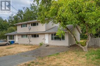 Main Photo: 408-406 Seventh St in Nanaimo: House for sale : MLS®# 885214