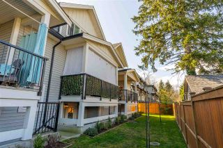 Photo 24: 11 45455 SPADINA Avenue in Chilliwack: Chilliwack W Young-Well Townhouse for sale : MLS®# R2562428