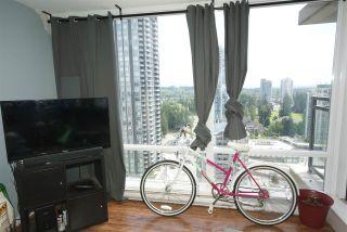 """Photo 3: 2504 2980 ATLANTIC Avenue in Coquitlam: North Coquitlam Condo for sale in """"LEVO"""" : MLS®# R2083721"""