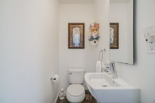 """Photo 18: 49 18681 68TH Avenue in Surrey: Clayton Townhouse for sale in """"Creekside"""" (Cloverdale)  : MLS®# R2572233"""