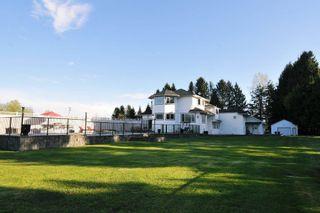 Photo 32: 20981 132ND Avenue in Maple Ridge: Northwest Maple Ridge House for sale : MLS®# V1116009