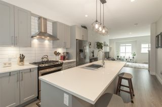 Photo 9: 57 843 EWEN Avenue in New Westminster: Queensborough Townhouse for sale : MLS®# R2561231