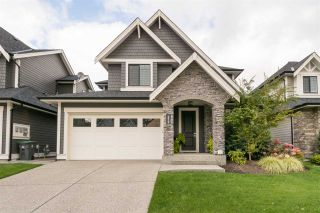 """Photo 1: 16749 22 Avenue in Surrey: Grandview Surrey House for sale in """"Estate at Southwood"""" (South Surrey White Rock)  : MLS®# R2526401"""