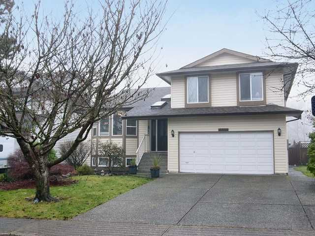 "Main Photo: 12422 222ND Street in Maple Ridge: West Central House for sale in ""DAVISON SUBDIVISION"" : MLS®# V989318"