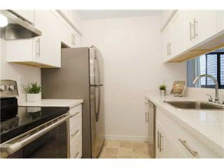 """Photo 3: 421 9867 MANCHESTER Drive in Burnaby: Cariboo Condo for sale in """"BARCLAY WOODS"""" (Burnaby North)  : MLS®# V1138848"""