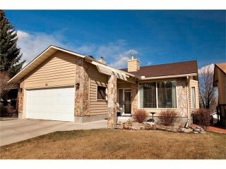 Photo 1: 28 SHAWCLIFFE Circle SW in Calgary: Shawnessy House for sale : MLS®# C4055975