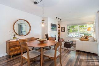 Photo 1: 208 3083 W 4TH AVENUE in Vancouver: Kitsilano Condo for sale (Vancouver West)  : MLS®# R2302336