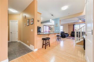 Photo 3: 40 WILLOWDALE Place: Stony Plain House for sale : MLS®# E4225904