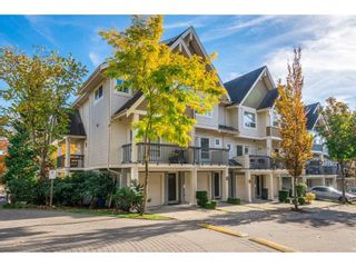 "Photo 2: 13 15065 58 Avenue in Surrey: Sullivan Station Townhouse for sale in ""Springhill"" : MLS®# R2316350"