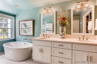 Photo 14: Twin-home for sale : 4 bedrooms : 958 Valley Ave in Solana Beach