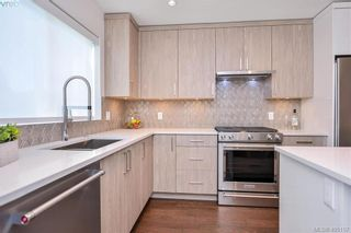 Photo 6: 6 1032 Cloverdale Ave in VICTORIA: SE Quadra Row/Townhouse for sale (Saanich East)  : MLS®# 805057