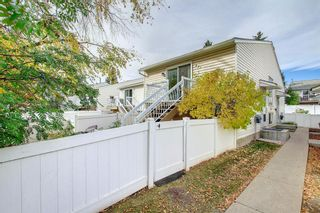 Photo 40: 221 Sabrina Way SW in Calgary: Southwood Row/Townhouse for sale : MLS®# A1152729