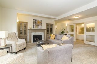 """Photo 22: 214 843 22ND Street in West Vancouver: Dundarave Condo for sale in """"TUDOR GARDENS"""" : MLS®# R2528064"""