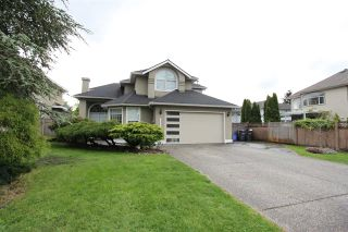 Main Photo: 16066 111 Avenue in Surrey: Fraser Heights House for sale (North Surrey)  : MLS®# R2455921