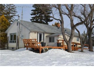 Photo 2: 608 Forbes Road in Winnipeg: South St Vital Residential for sale (2M)  : MLS®# 1704579
