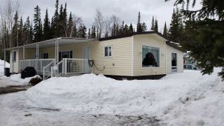 Photo 1: 7775 SABYAM Road in Prince George: North Kelly Manufactured Home for sale (PG City North (Zone 73))  : MLS®# R2449945