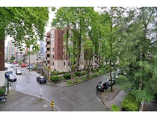 Photo 20: # 312 1230 HARO ST in Vancouver: West End VW Condo for sale (Vancouver West)  : MLS®# V1008580