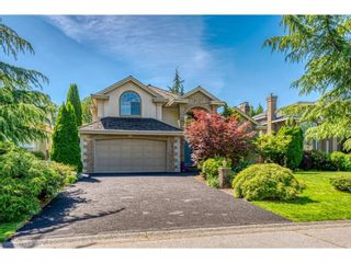 """Photo 1: 10197 170A Street in Surrey: Fraser Heights House for sale in """"ABBEY GLEN"""" (North Surrey)  : MLS®# R2594533"""