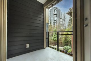 "Photo 8: 304 201 MORRISSEY Road in Port Moody: Port Moody Centre Condo for sale in ""Suter Brook Village"" : MLS®# R2538344"