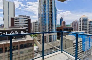 Photo 24: 1808 910 5 Avenue SW in Calgary: Downtown Commercial Core Apartment for sale : MLS®# C4302434