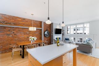 """Photo 24: 401 1072 HAMILTON Street in Vancouver: Yaletown Condo for sale in """"The Crandrall"""" (Vancouver West)  : MLS®# R2620695"""