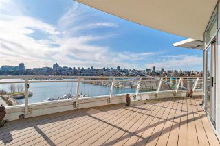 """Photo 6: 1001 628 KINGHORNE Mews in Vancouver: Yaletown Condo for sale in """"SILVER SEA"""" (Vancouver West)  : MLS®# R2510572"""