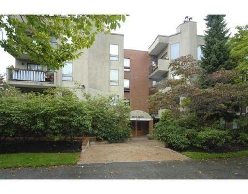 """Main Photo: # 204 607 E 8TH AV in Vancouver: Condo for sale in """"Mirasol"""" : MLS®# V852315"""