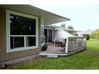 Photo 19: 35 3049 Brittany Dr in VICTORIA: Co Sun Ridge Row/Townhouse for sale (Colwood)  : MLS®# 683603